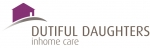 Dutiful Daughters Inhome Care