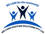 We Care Staffing Solutions