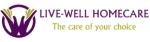 Live-Well Homecare