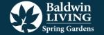 Baldwin Living Spring Gardens