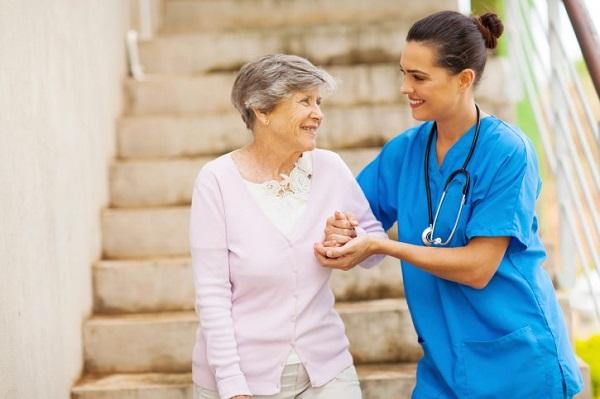 Aged care services in australia