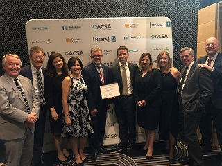 High Commendation for Catholic Healthcare at the 2019 NSW