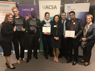 Fronditha Care is the Stand-out Winner at the 2019 ACSA Aged