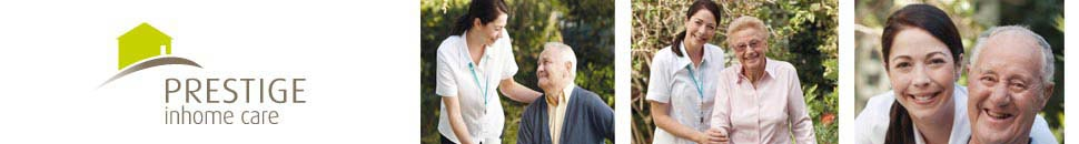 Prestige Home Healthcare - Home and Community Care - Victoria top