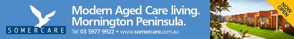 Somercare - Residential Aged Care - Victoria search