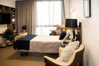 Aged care homes in Bathurst, New South Wales and suburbs within 10km