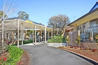 Aged care homes in Bolton Point, New South Wales and suburbs