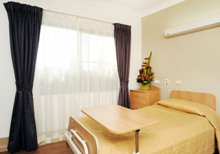 Aged care homes in Merrylands, New South Wales and suburbs within