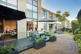 Aged care homes in Sydney, New South Wales and suburbs within 10km