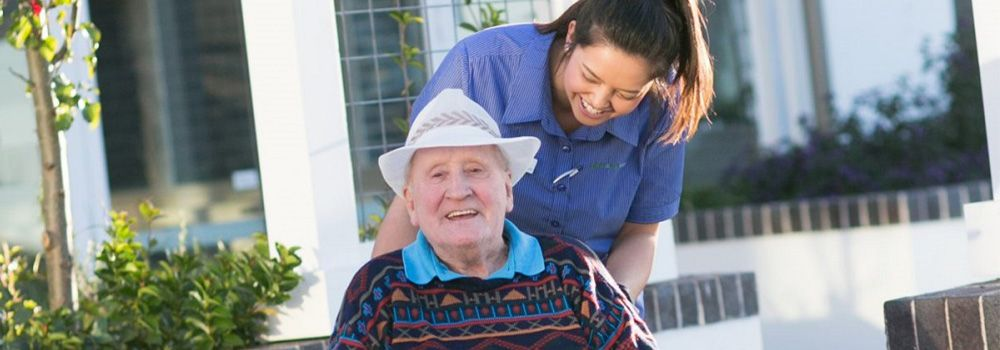 Advantaged Care at Prestons Lodge