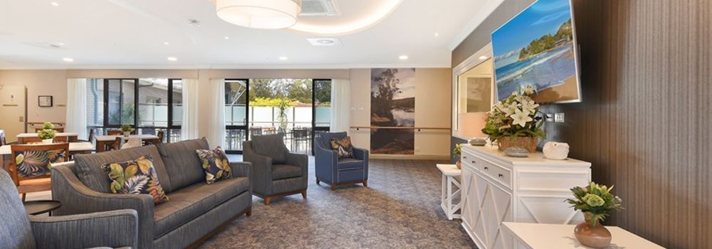 Aged care homes in Wahroonga, New South Wales and suburbs