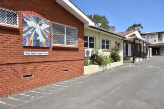 Catholic Healthcare - Holy Spirit Aged Care Revesby
