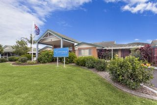 Catholic Healthcare - St Joseph's Aged Care