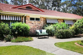 Churches of Christ Care Marana Gardens Aged Care Services