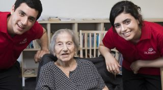 St Basil's Home Care Services - Canberra