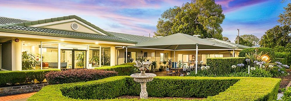 TriCare Toowoomba Aged Care Residence