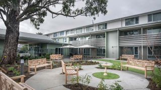 Bupa Aged Care Woodville