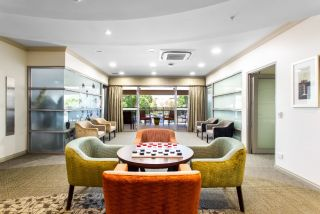 Southern Cross Care (SA, NT & VIC) Inc Bellevue Court Residential Care