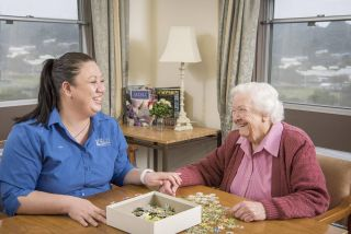 Clayton Church Homes Home Care