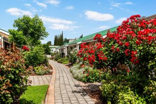 Southern Cross Care (SA, NT & VIC) Inc John Paul II Village Residential Care