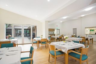 Southern Cross Care (SA, NT & VIC) Inc Fullarton Residential Care