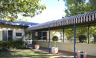 Hall & Prior Hamersley Aged Care Home