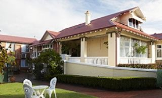Hall & Prior St Lukes Aged Care Home