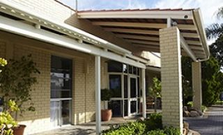 Hall & Prior Concorde Aged Care Home