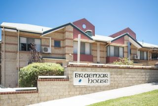 Braemar House - East Fremantle