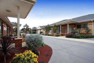 Carrum Downs Retirement Village