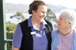 Uniting AgeWell Barwon Home Care