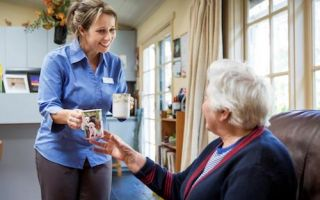Royal Freemasons In-Home Care