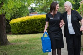 Uniting AgeWell Southern Metro Home Care