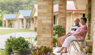 Adventist Retirement Plus Retirement Living Caloundra