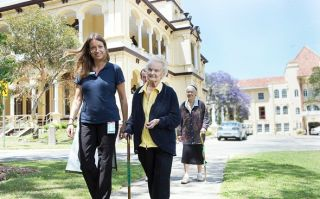Uniting Home Care Services