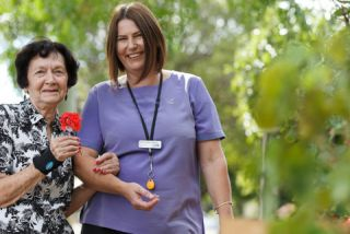 Uniting AgeWell - North Western Tasmania Home Care