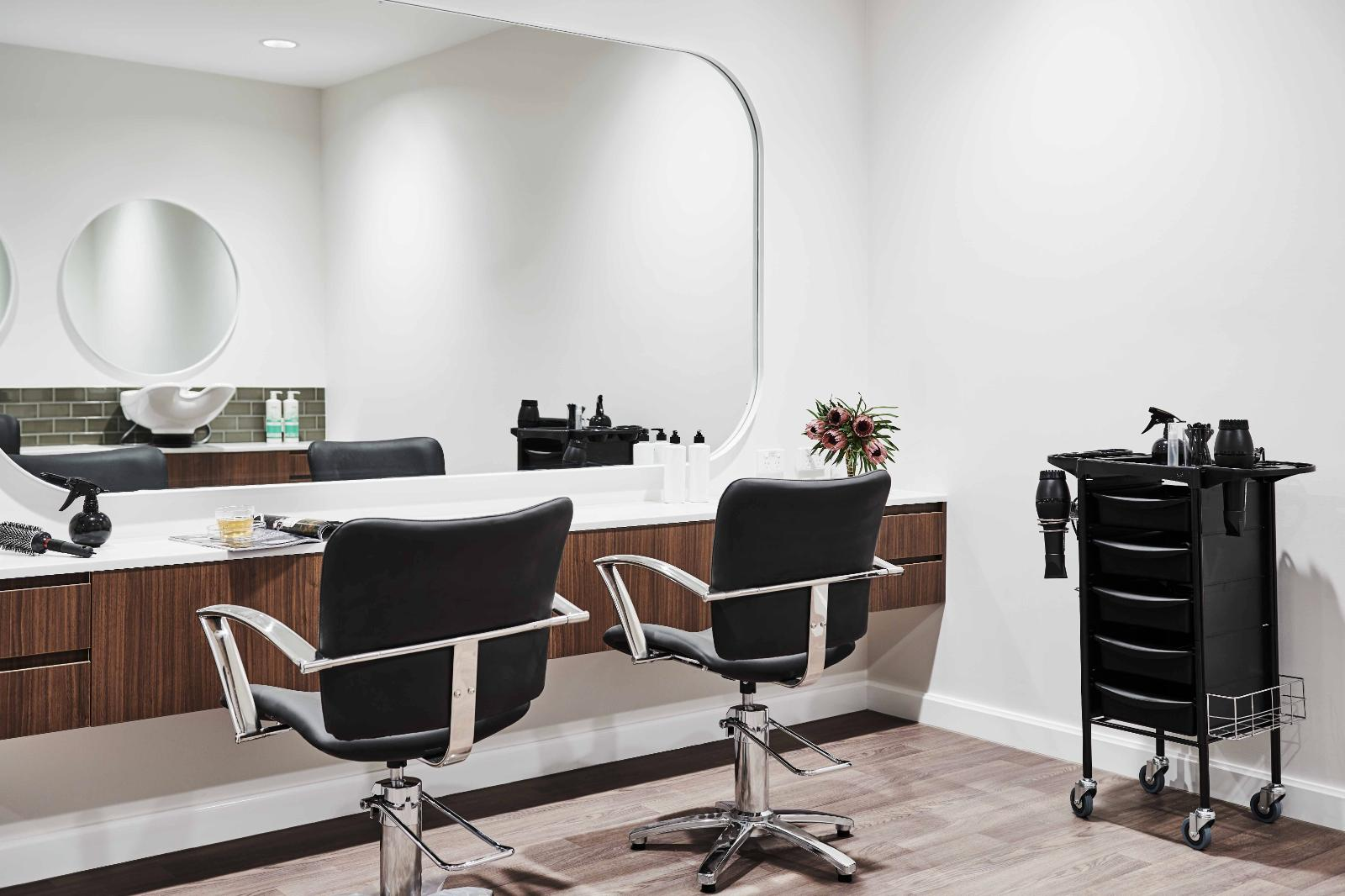 Japara Kingston Gardens - hair salon
