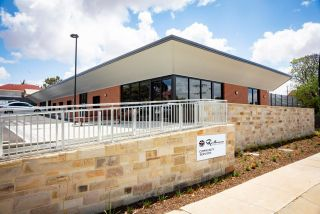 Resthaven Murray Bridge, Hills, and Fleurieu Community Services