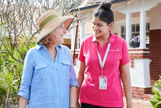 Home Care packages in Stirling, Western Australia | Aged