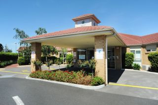TLC Aged Care - Noble Manor
