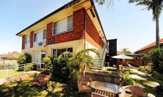 Aged care homes in Brighton Le Sands, New South Wales and
