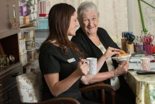 Uniting AgeWell - North West Home Care