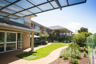 Aged care homes in Gregory Hills, New South Wales and