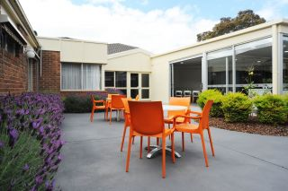 TLC Aged Care - Noble Gardens
