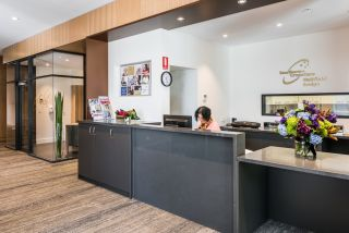 Southern Cross Care (SA, NT & VIC) Inc Oakfield Lodge Residential Care