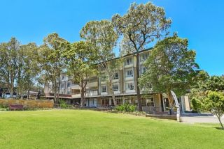 Catholic Healthcare - St Peter's Lane Cove North