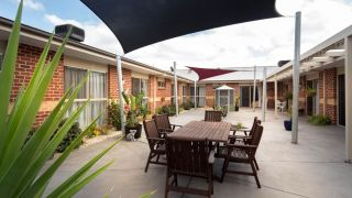 Bupa Aged Care Eastwood