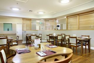 Anglican Care Scenic Lodge Merewether