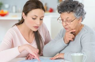 Catholic Healthcare Home Care Services - South East Sydney