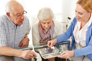 Catholic Healthcare Home Care Services - Central West